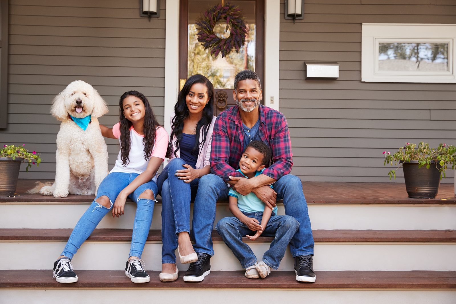 Black Homebuyers Could Afford 55 Percent of U.S. Homes for Sale in 2017