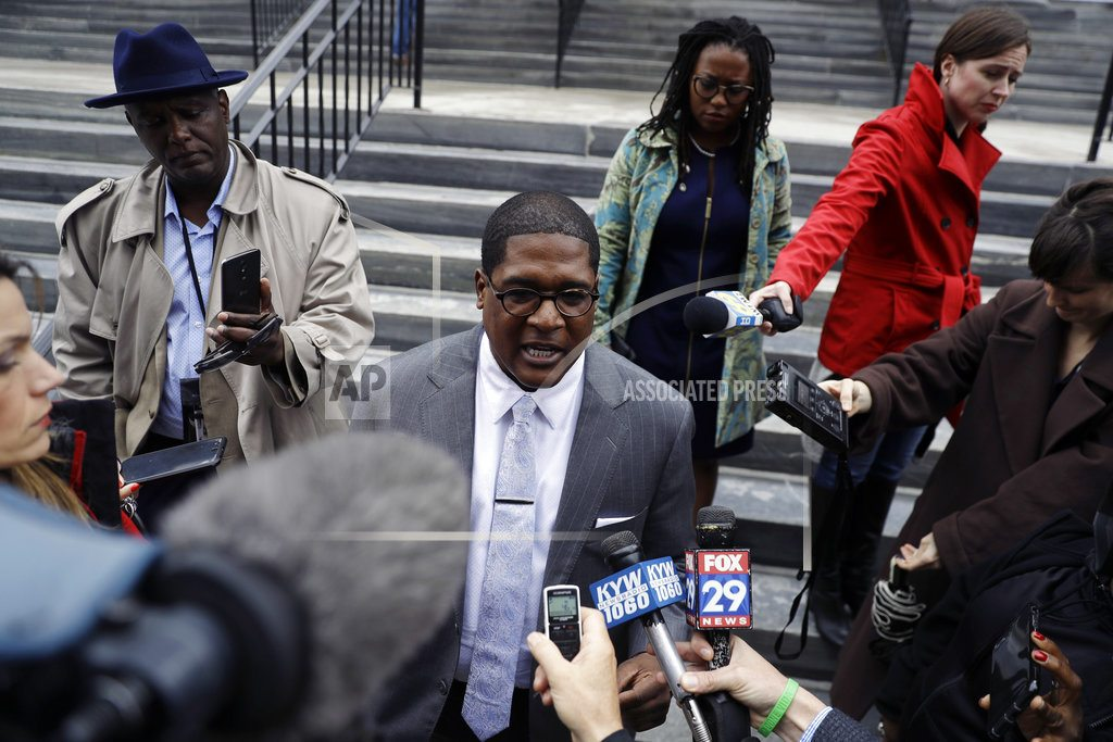 NORRISTOWN, Pa. |  Prosecutors in Cosby retrial build to conclusion of case