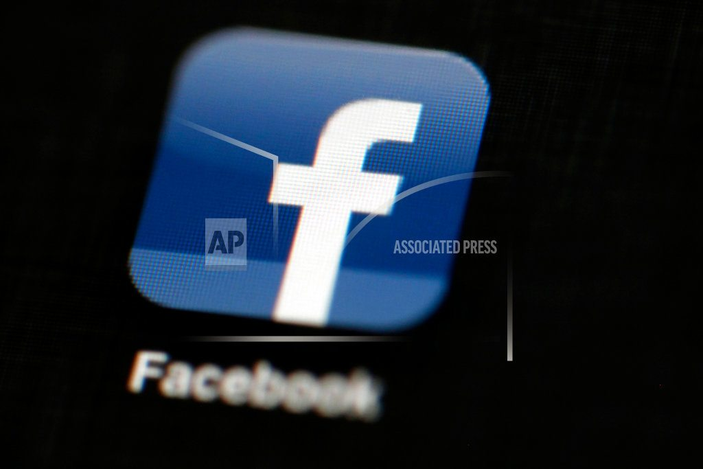 LONDON | Facebook introduces new privacy safeguards in Europe