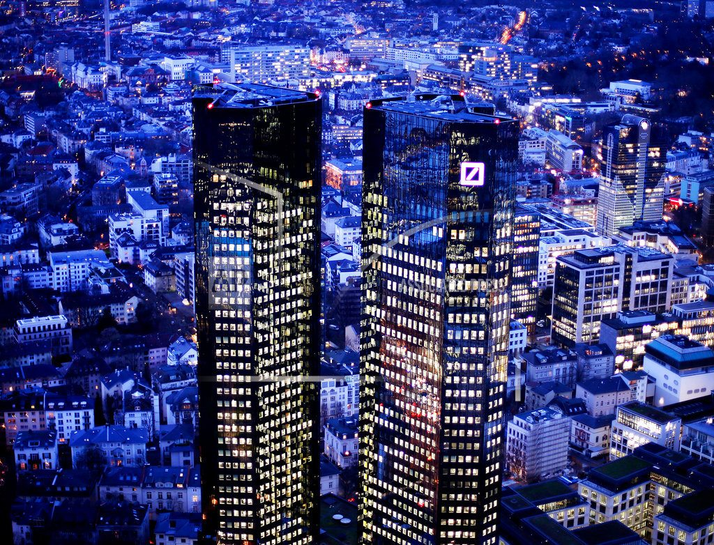 FRANKFURT, Germany  | Deutsche Bank steps back from ambition to be global player