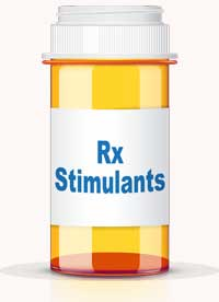 Five million American adults misusing prescription stimulants