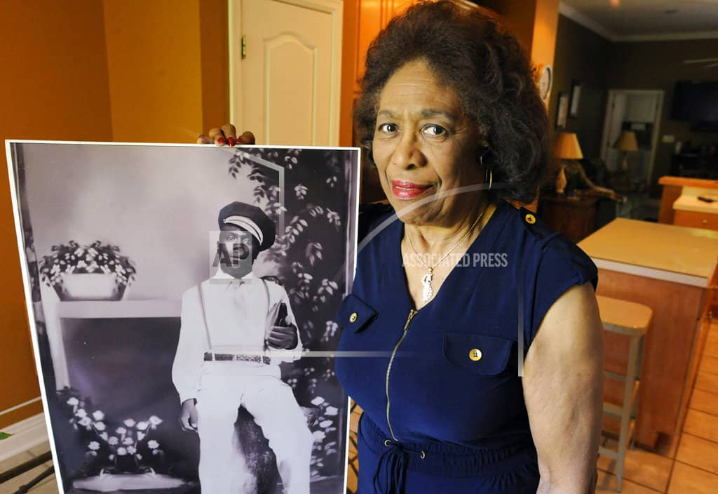 MONTGOMERY, Ala. | New lynching memorial offers chance to remember, heal