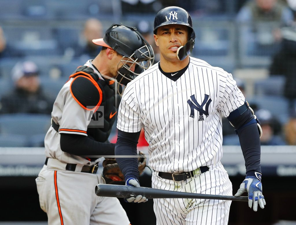 Mets, not Yankees, off to sparkling start in New York