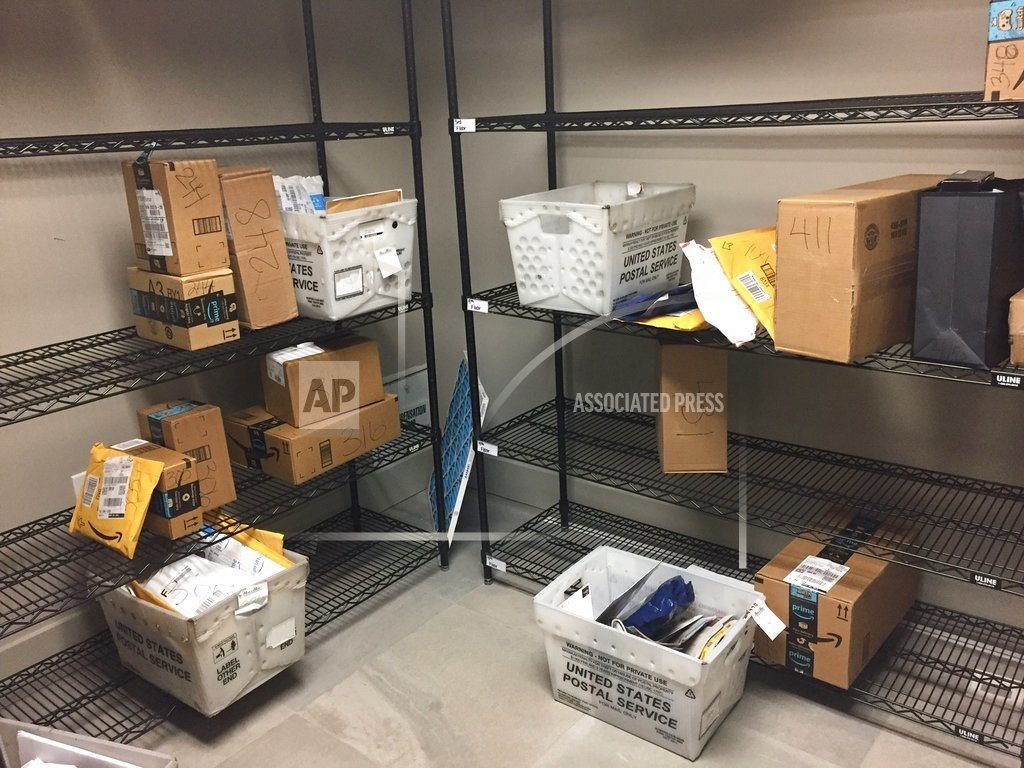 WASHINGTON | Question of sales tax on online purchases goes to high court