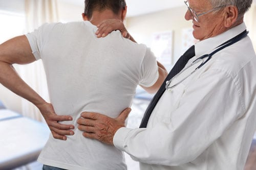 Analysis of insurance coverage for back pain shows missed opportunities to prescribe non-opioid medications