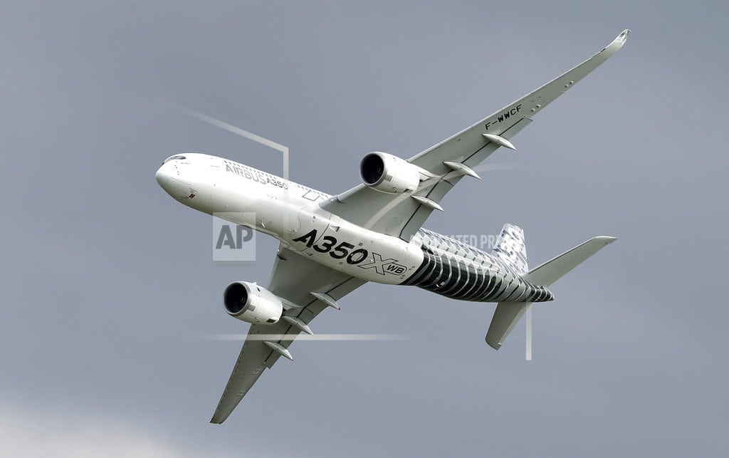 LONDON | Airbus threatens to leave Britain in case of no-deal Brexit