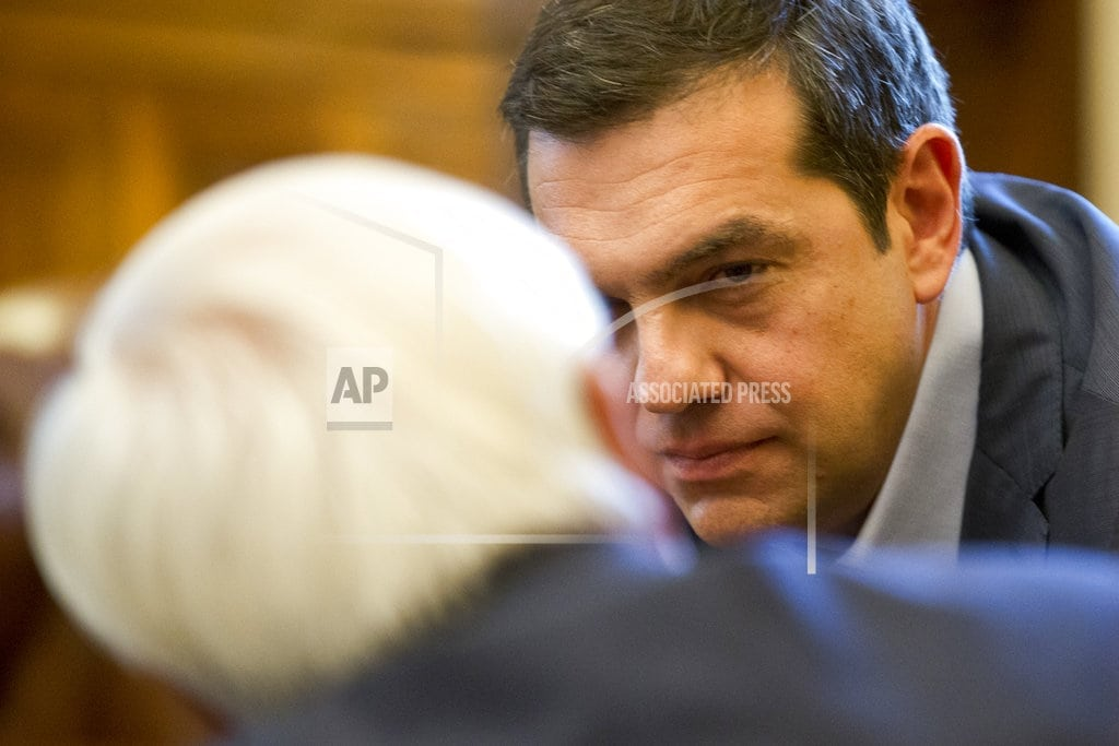 ATHENS, Greece | Greece heads for bailout exit after deal with creditors