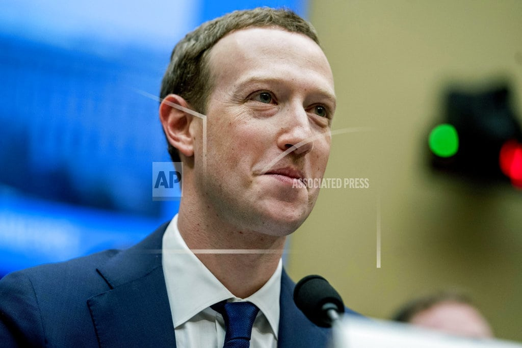 BRUSSELS | EU lawmakers miffed over new Facebook snub