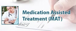 Methadone and buprenorphine reduce risk of death after opioid overdose