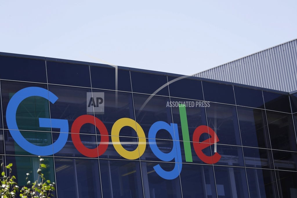 MOSCOW | Google says Google Documents is secure despite Russian issue