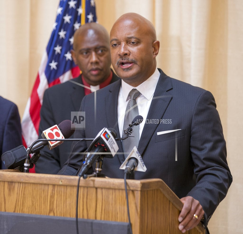 INDIANAPOLIS | Calls for resignation of Indiana AG over groping claims