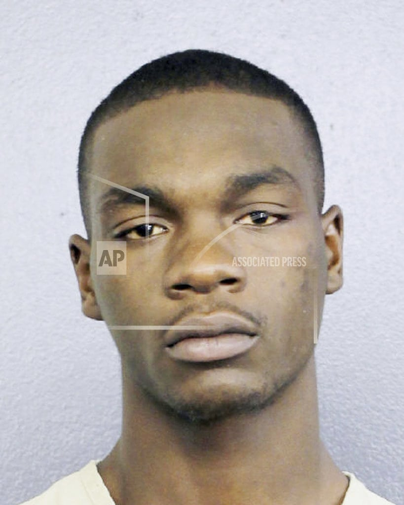 FORT LAUDERDALE, Fla | 2nd suspect arrested in slaying of rapper XXXTentacion