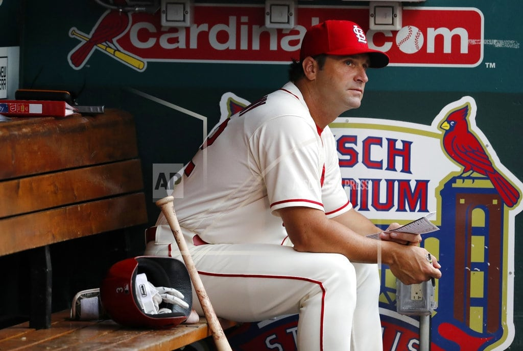 ST. LOUIS | Cardinals look for spark after manager's shock firing