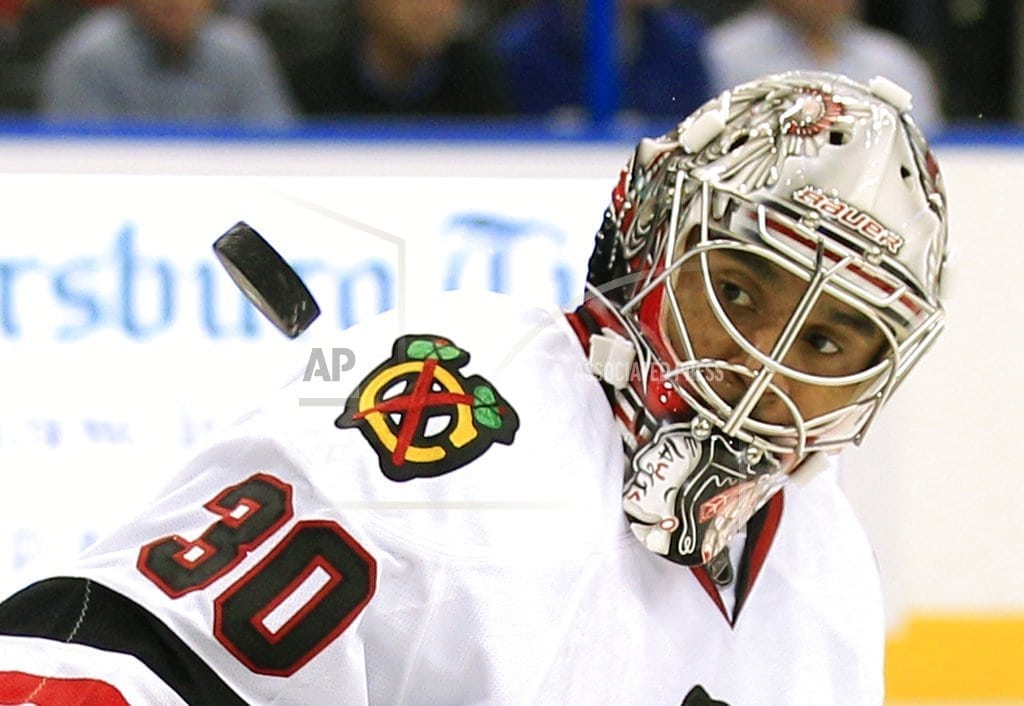 HAMILTON, Ontario | Police: Drowning of NHL goalie Ray Emery not suspicious