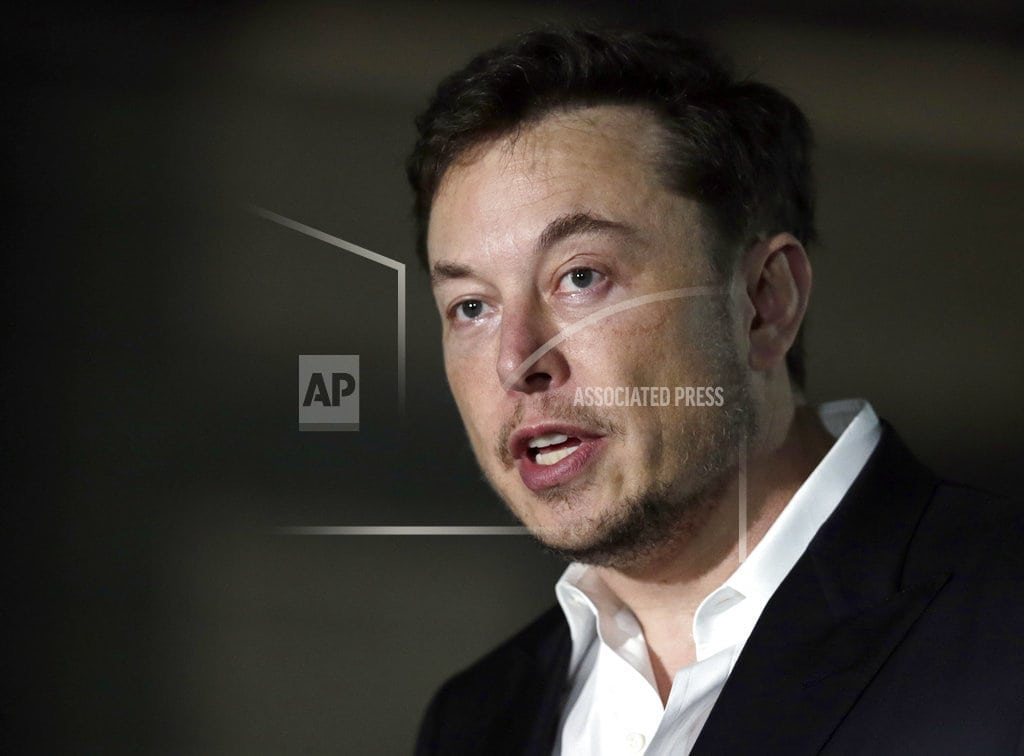 Thailand | Elon Musk's social media conduct may be bad for his business