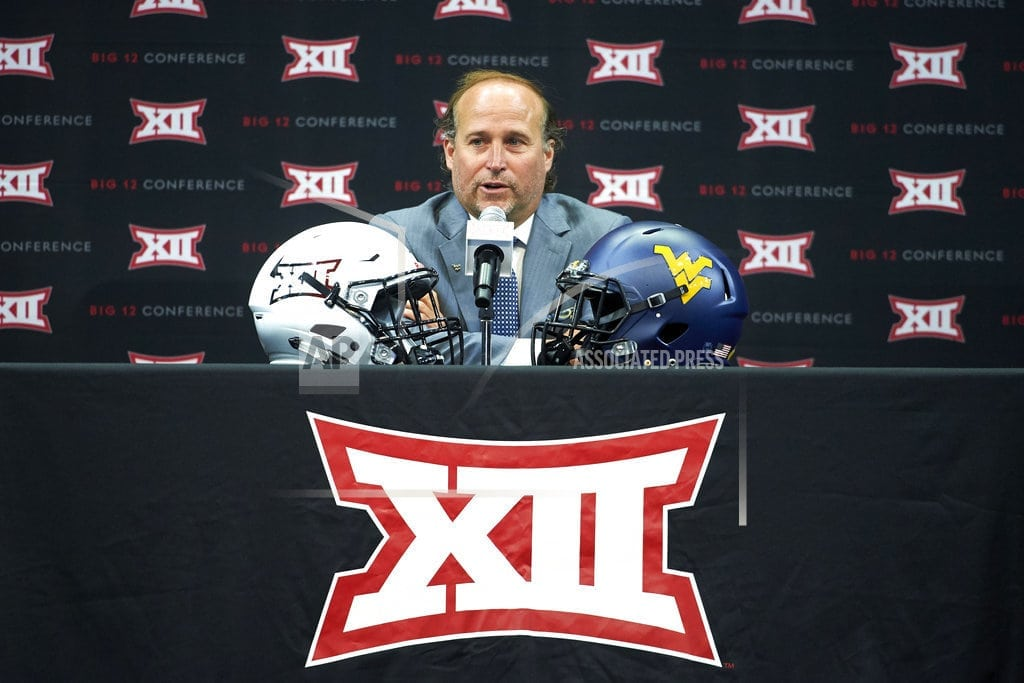 FRISCO, Texas | The Latest: Tom Herman not sure on number of elite Longhorns