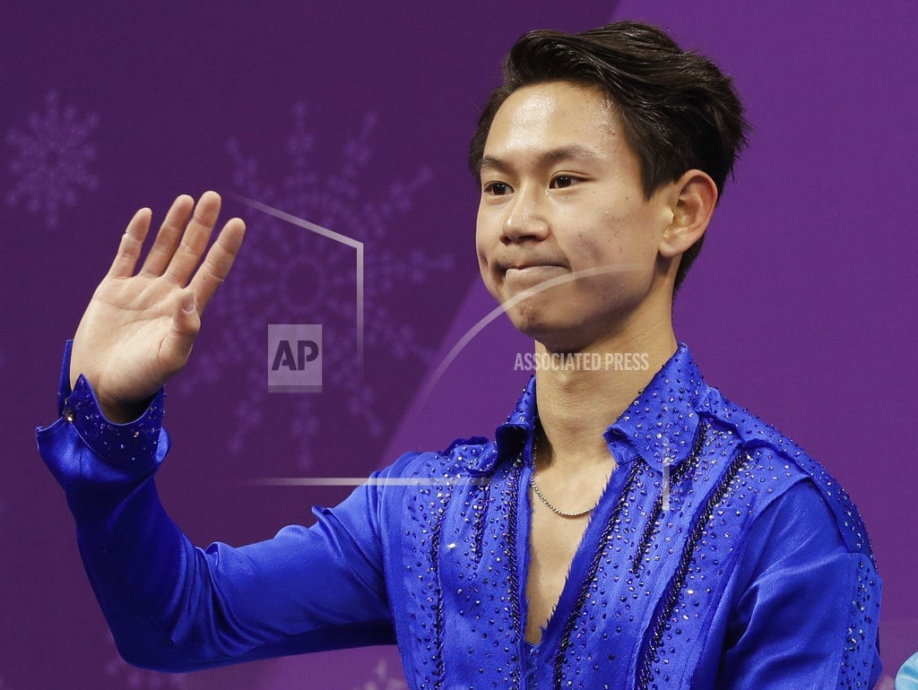 MOSCOW | Olympic figure skating medalist Denis Ten killed