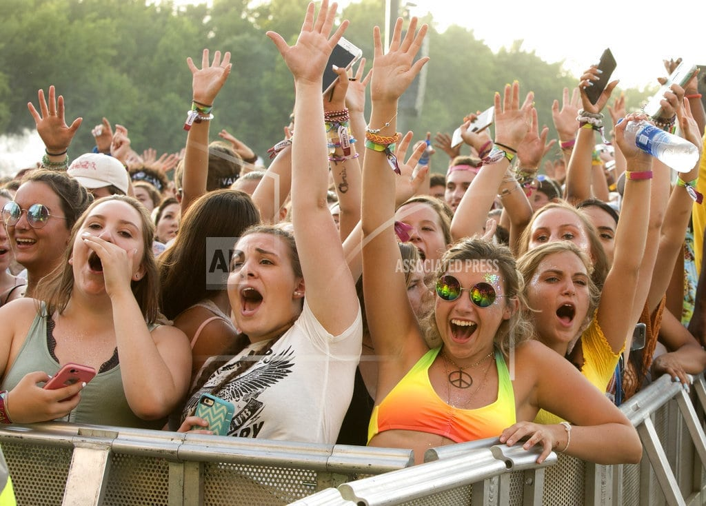 DOVER, Del. | Firefly Music fest sold to Coachella producer AEG Presents