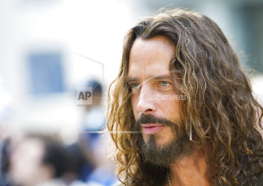 SEATTLE | Statue honoring Chris Cornell to be erected in Seattle