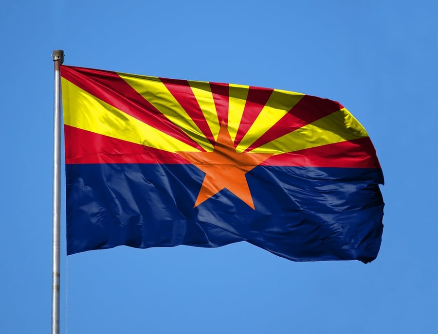 Arizona News: Arizona Governor Ducey Requests Federal Partnership In Support Of Arizona's Local Firefighters