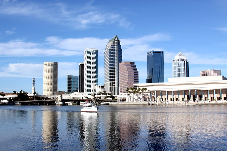 Florida News: Tampa Florida Traffic & Parking Advisory for Downtown Tampa August 3rd, 4th and 5th due to Tampa Bay Comic Con
