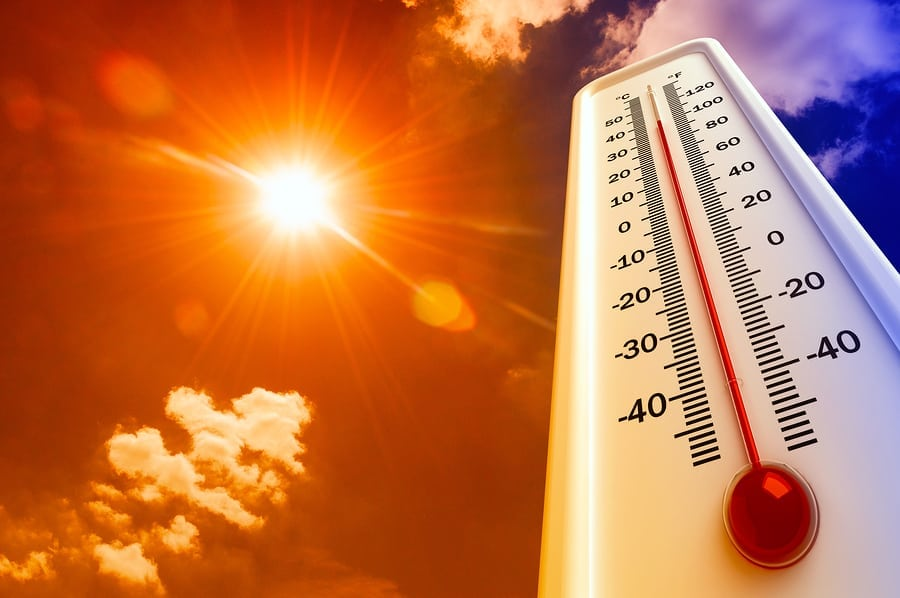 Boston News: Mayor Martin J. Walsh Announces Heat Emergency in Boston, Activates Cooling Centers