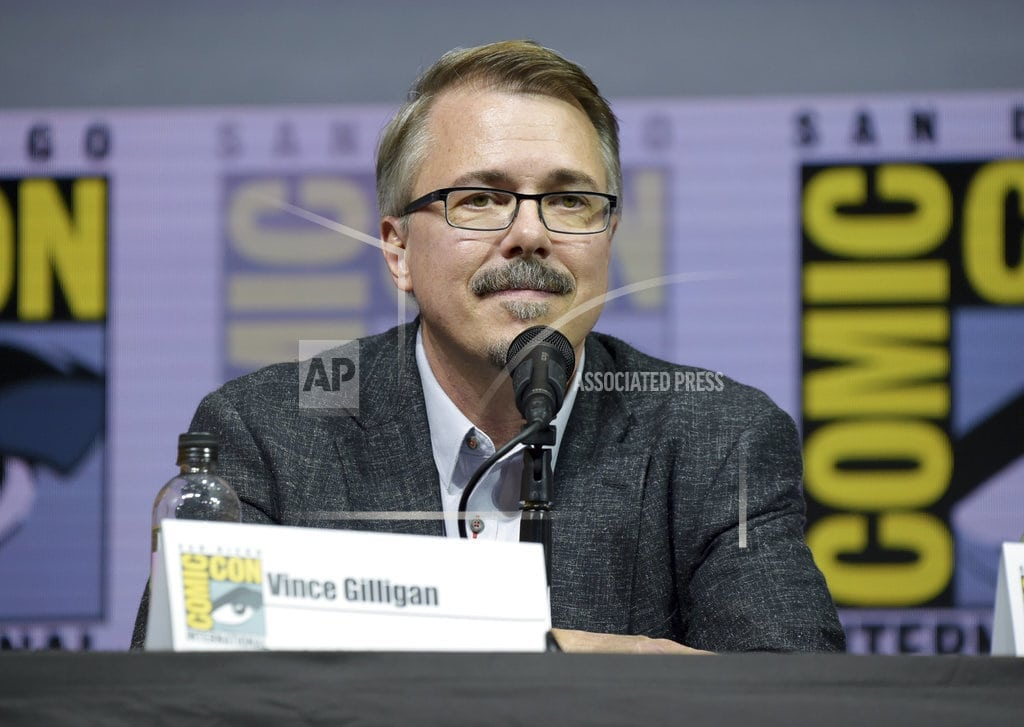 SAN DIEGO | Walter White may appear in 'Better Call Saul,' creator says