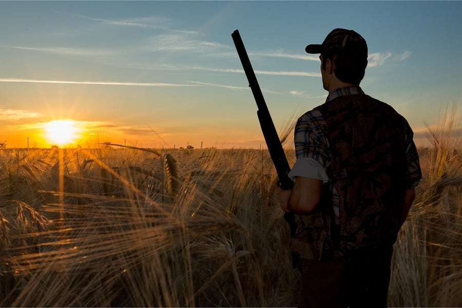WYOMING | Game and Fish surveying about hunting technology