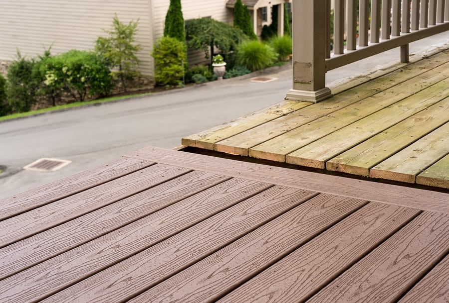 ChoiceDek® Composite Decking Featured in 2018 Remodeled Southern Living Idea House