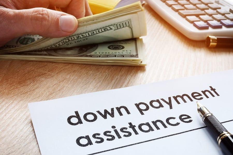 New Down Payment Assistance Funds Available for Home Mortgages in Texas thru Todd Kurio, Capstar Lending