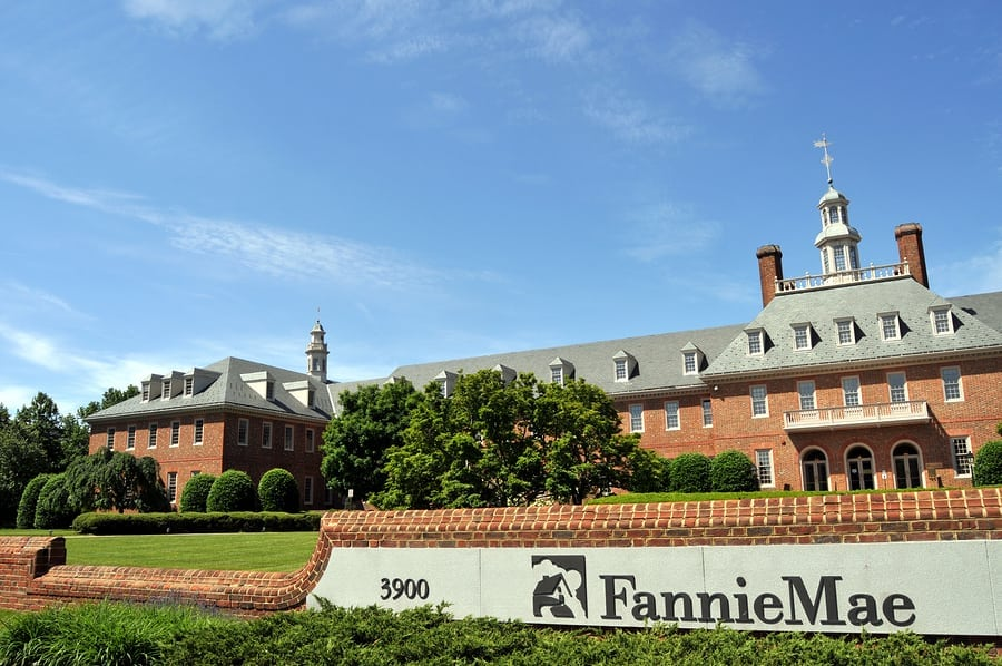 Fannie Mae Names Former Barclays CEO and Digital Banking Technology Expert Antony Jenkins to the Board of Directors