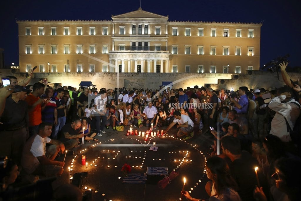 ATHENS, Greece   Bodies of 70 killed in deadly Greek wildfires identified