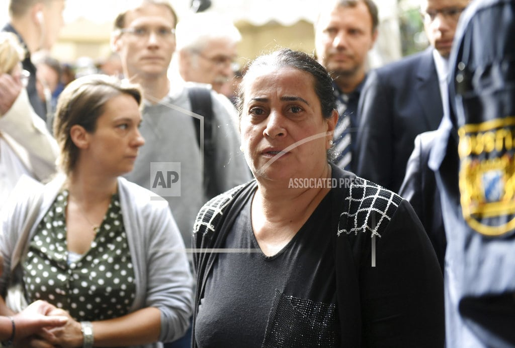 MUNICH | Courts finds suspect in neo-Nazi trial guilty of 10 killings