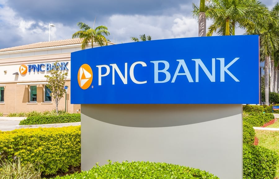 PNC Raises Common Stock Dividend To 95 Cents Per Share