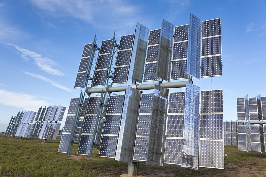 Intersolar and ees North America Feature Innovations from Across the Clean Energy Sector