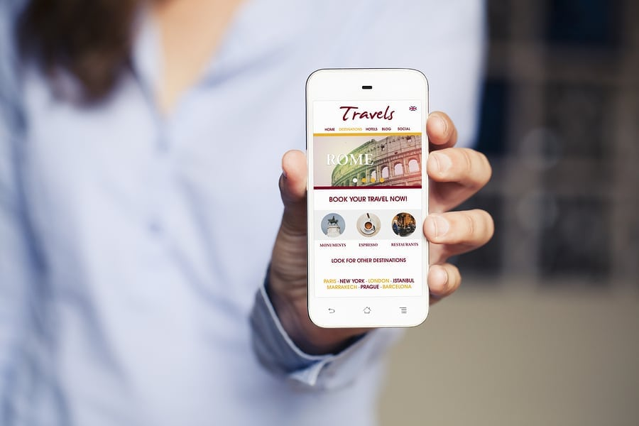 Smart Tourism Solutions are the Next Game-Changer for Travel and Tourism Industry