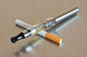 Study casts doubt on effectiveness of e-cigs for smoking cessation