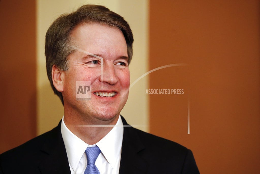 With scant record, Supreme Court nominee elusive on abortion