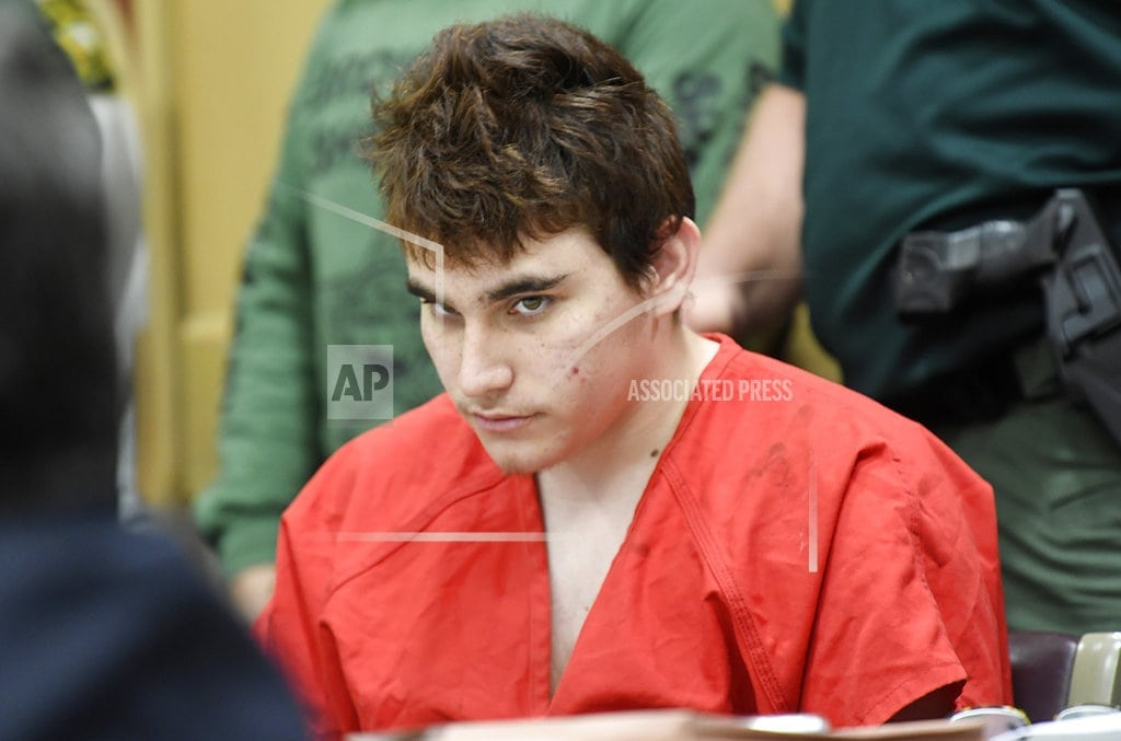 FORT LAUDERDALE, Fla.   Hearing on disclosure of school shooting suspect's education