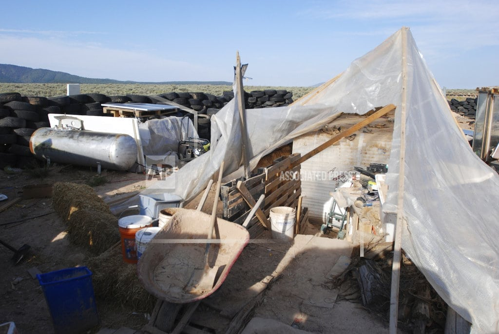 TAOS, N.M | New Mexico bail reforms shaped ruling in compound case
