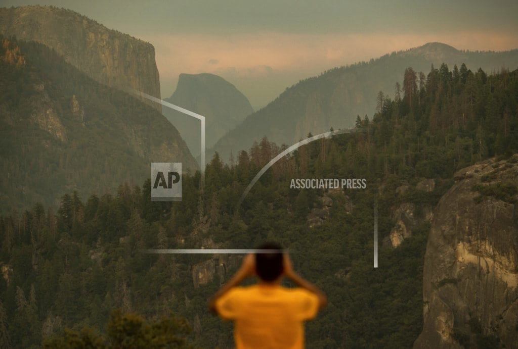 LOS ANGELES | Business owners, visitors rejoice as Yosemite reopens