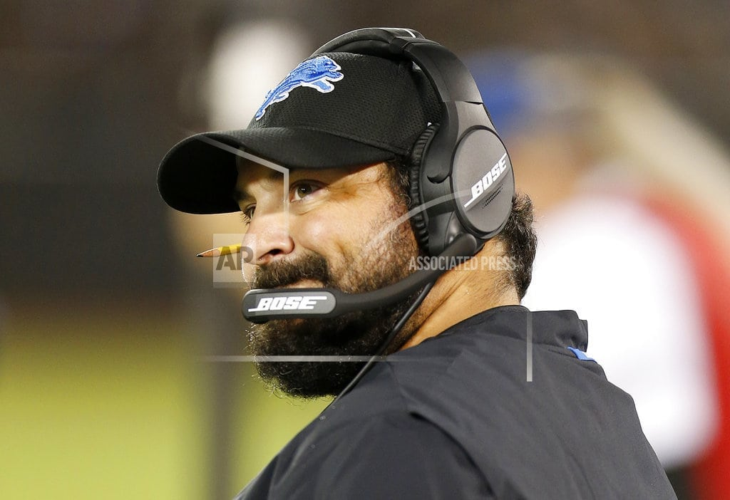 OAKLAND, Calif.   Raiders beat Lions 16-10 in Gruden's return to sideline