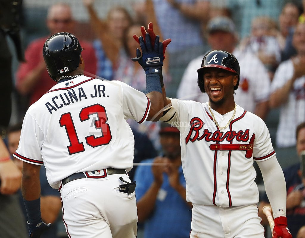 LEADING OFF: Cano back from suspension, Acuna on HR streak