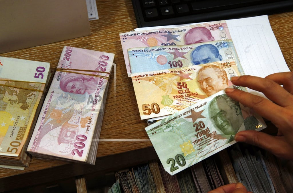 ISTANBUL | Turkey braces for hard times amid currency crisis, US spat