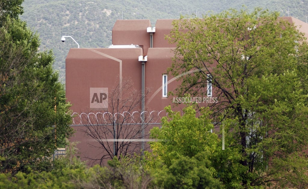 TAOS, N.M.| Conditions of release not yet met for compound suspects