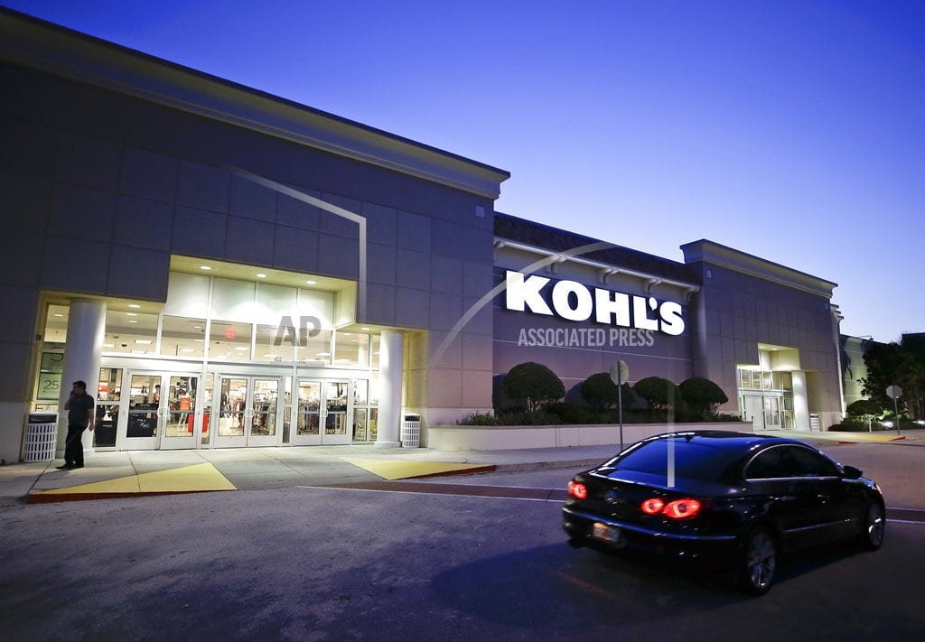 MENOMONEE FALLS, Wis | Kohl's puts up big 2Q numbers, and gets punished