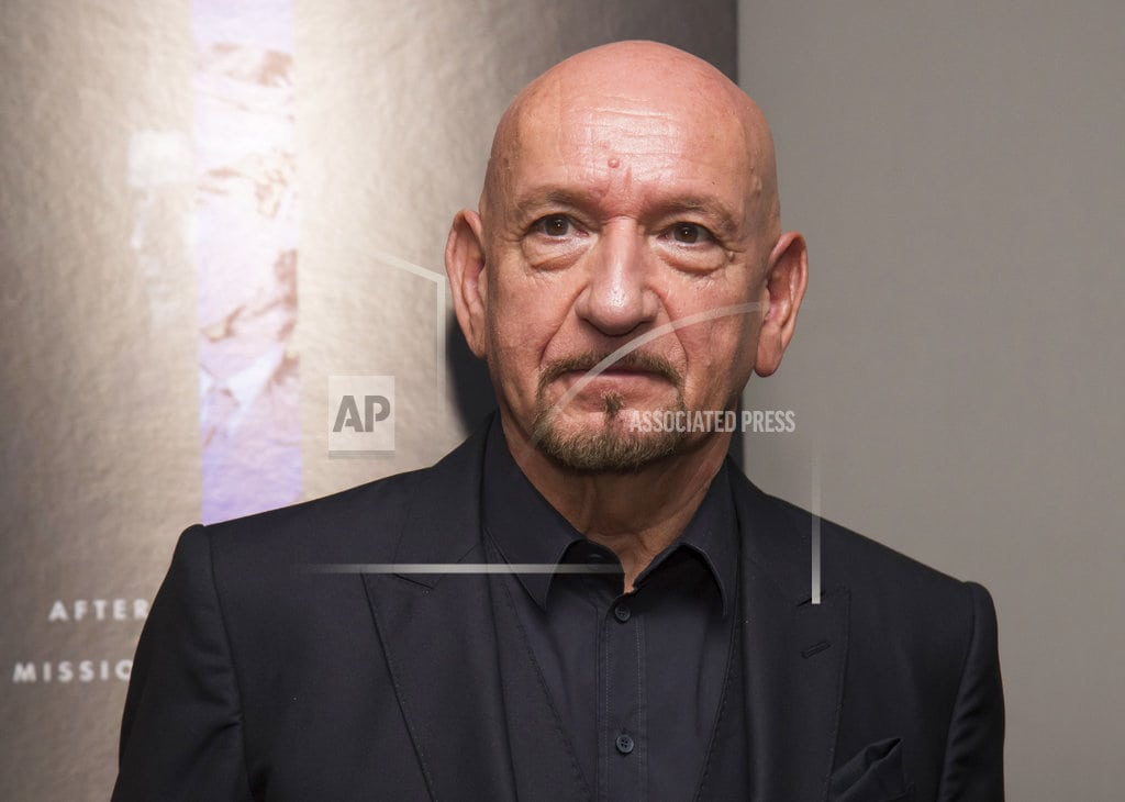 NEW YORK| Kingsley: I wanted to nail Eichmann to gates of Auschwitz