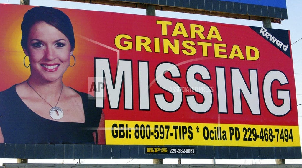 ATLANTA | Documents: Suspects in missing teacher's death admit slaying
