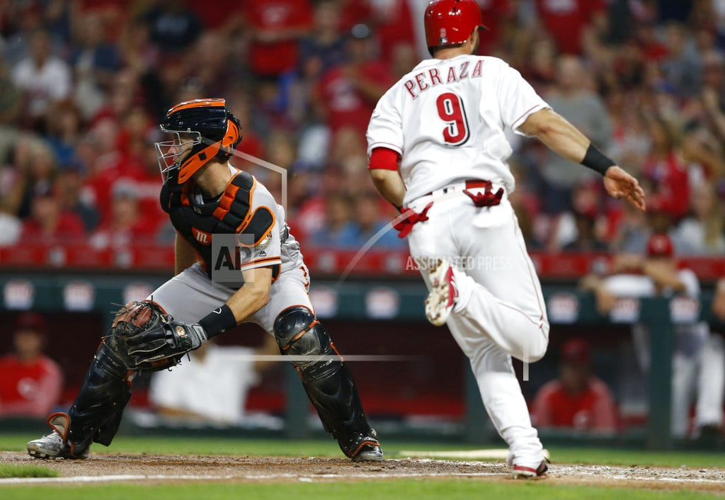 NEW YORK | Giants catcher Buster Posey facing season-ending hip surgery