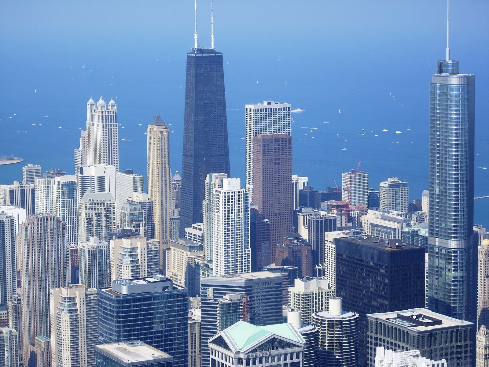 Illinois News: Chicago Ranks Third In The Nation For Fast Growing Businesses Named To INC. 5000